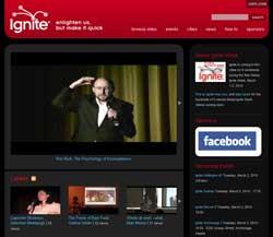 Ignite-show